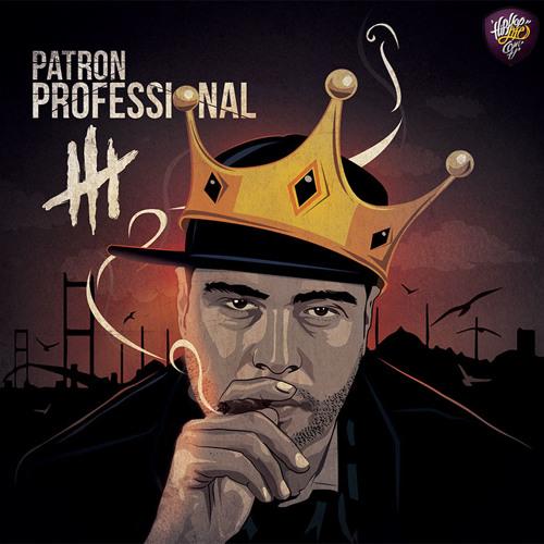 Patron ft. Alya - Buluruz Bir Yolunu