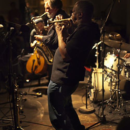 Joe McPhee and Survival Unit III [23.04.12]