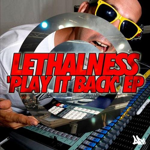 Lethalness -Keep The Flow (Original Mix)