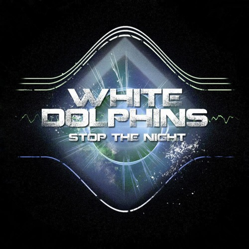 02. WHITE DOLPHINS feat. Brutal Kids - Do It Now