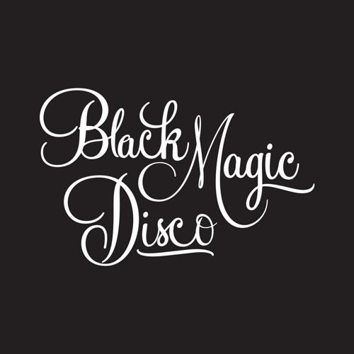 Black Magic Mixtape 001