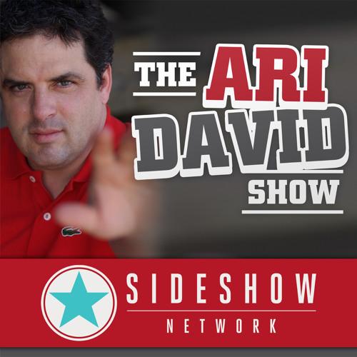 The Ari David Show - Tyler Talgo pt2