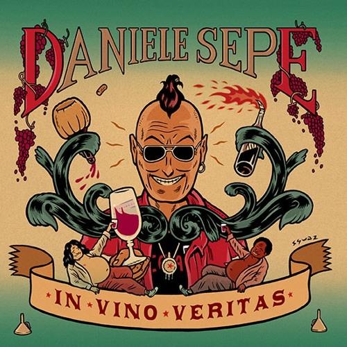 D. Sepe - In vino veritas - Giusto un aperitivo