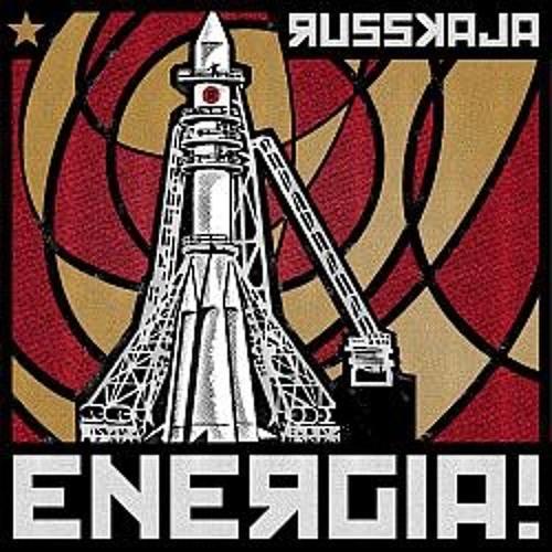 Russkaja - Energia (remix by THE SHADOW ECONOMY)