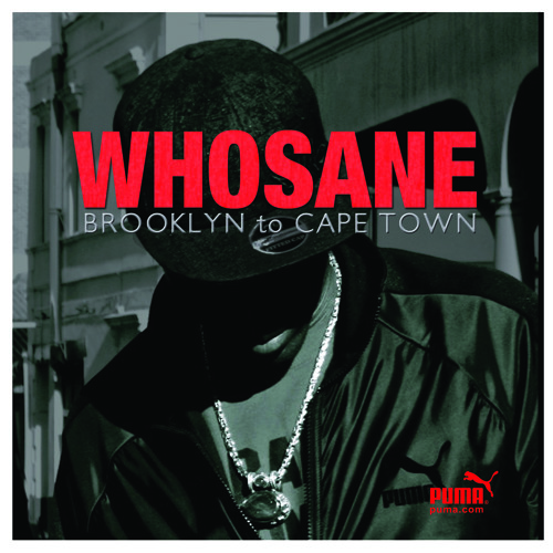"Whosane ""Move"" Produced By Eric Lau"