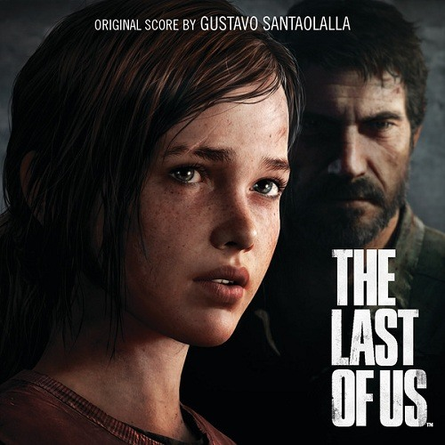 The Last Of Us - Goodnight - by Gustavo Santaolalla