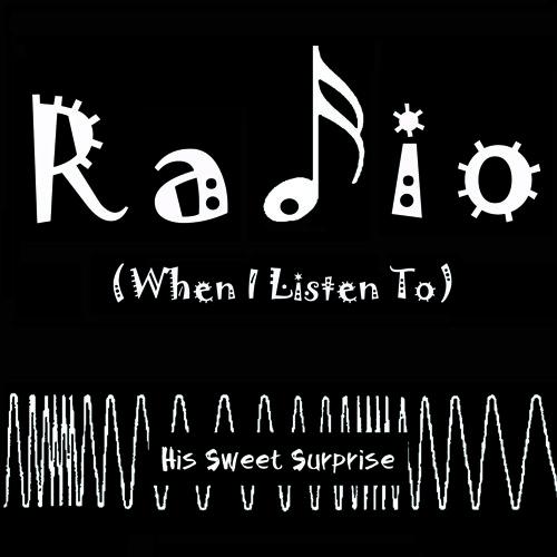 Radio (When I Listen To) - Short Wave Mix LQ 128kbps