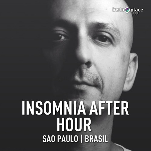 ((( INSOMNIA ))) After Hour 10 Anos By RENATO LOPES