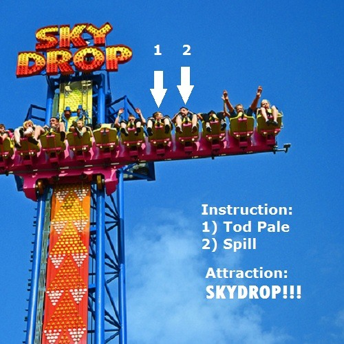 Tod Pale & Spill - Skydrop (Original Mix)