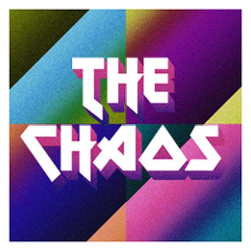 The Chaos - Bigger Dan God
