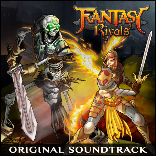 Fantasy Rivals - The Abyss