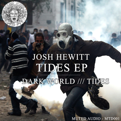 "[MTD:001] - Josh Hewitt ""Tides"" Showreel - OUT NOW!"
