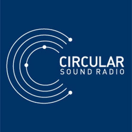 Circular Sound Radio Show April 16th 2013