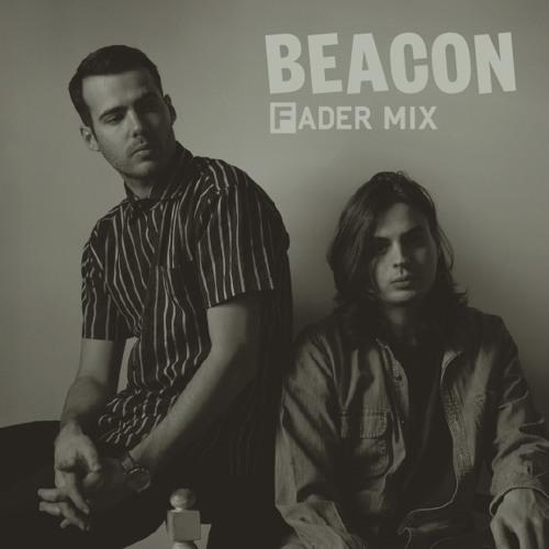 FADER Mix: Beacon