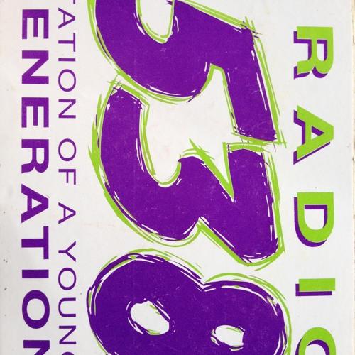 Koen van Tijn Radio 538 RelDelDel