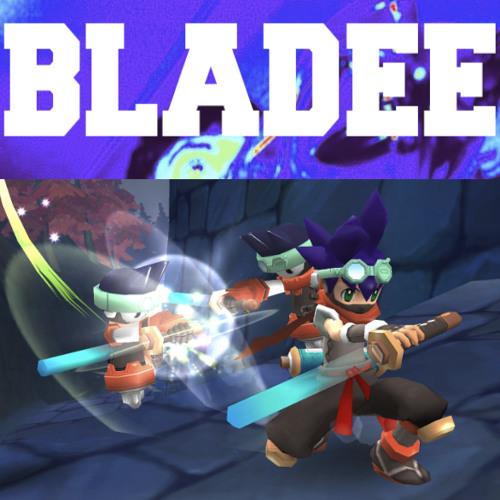 BLADEE-CARWASH(DIE BY THE SWORD)