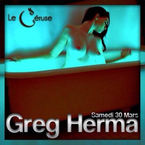 MIXTAPE x 5 // GREG HERMA // FREE DOWNLOAD