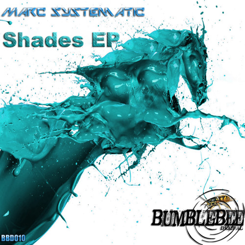 [BBD010] Marc Systematic – Shades (Original Mix)