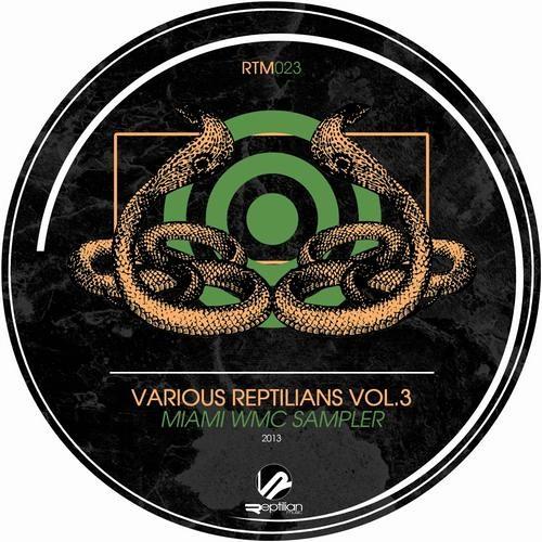 RTM023 Victor Vera - Breakdown (Original Mix) SNIPPET