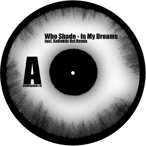 Who Shade - In My Dreams (Carlos Pulido & Lopezhouse Remix)