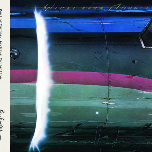 'Maybe I'm Amazed (2013 Remaster)' - from 'Wings Over America'