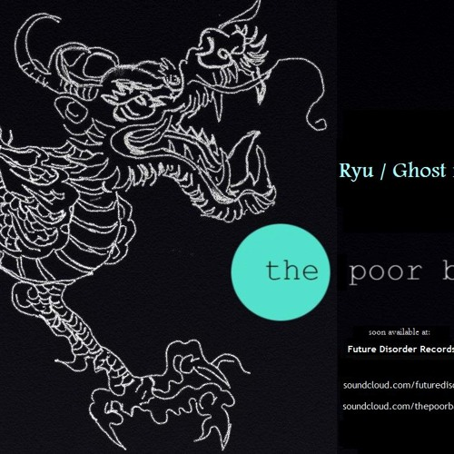 Ryu - Upcoming release @ Future Disorder Records
