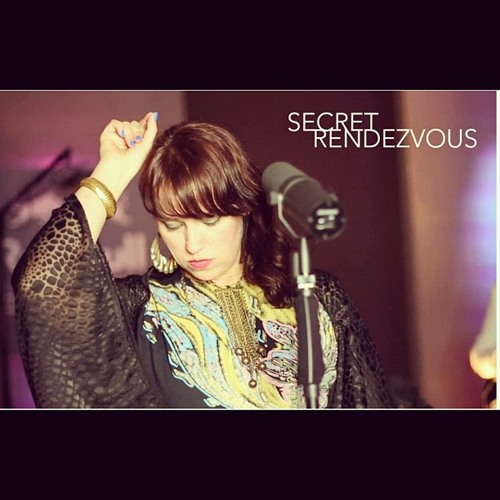 Secret Rendezvous live version 2013 @ Red Bull Studio Amsterdam (Part 1)