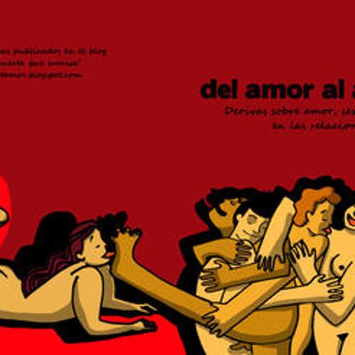 """Presentación-debate """"Amor, sexo y libertad en las relaciones humanas"""""""