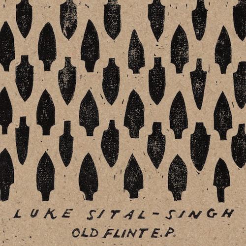 Bottled Up Tight - Luke Sital-Singh