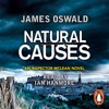 Natural Causes by James Oswald: (Audiobook Extract read by Ian Hanmore)
