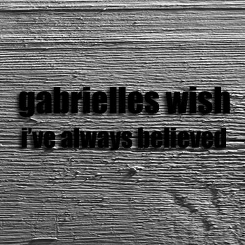Ive Always Believed