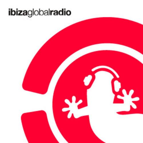 Michael Burgstaller @ IBIZA GLOBAL RADIO - DOWNLOAD