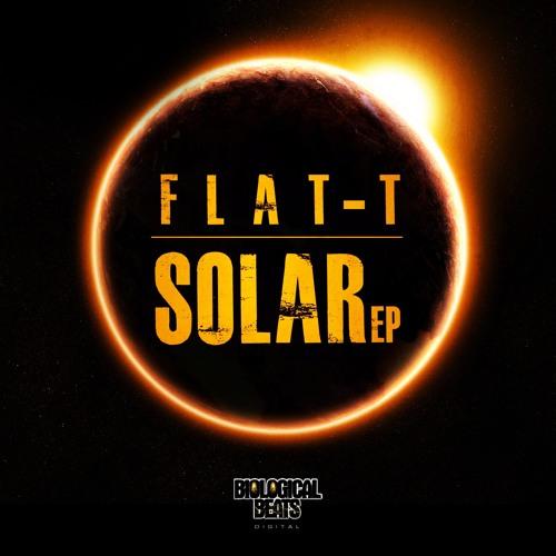 FLAT T - SOLAR WIND FINAL [MASTERED] BIO BEATS
