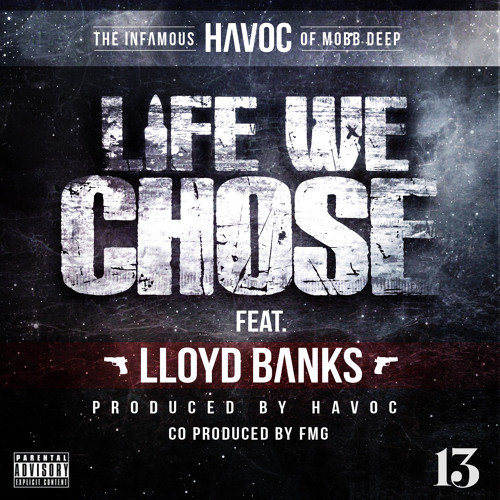 Havoc - Life We Chose