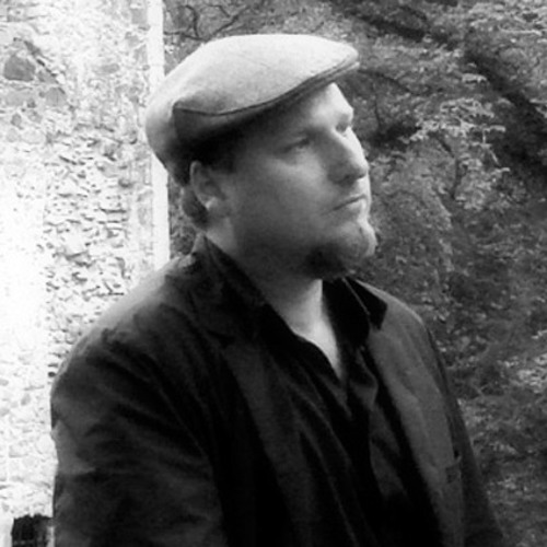 Meet Poet Ernest Hilbert