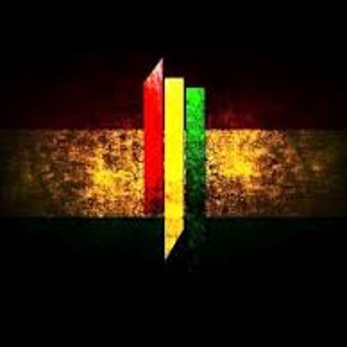 Skrillex Ft. Damian Marley - Make it Bun dem (Un-Abel remix)