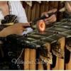 Gender Wayang Quartet Performance at the Bali Benefit 2005