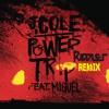 J.Cole feat. Miguel Power Trip Riddler Remix