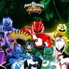 Power Rangers - Jungle Fury