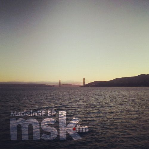 MSK.fm - About Tonight (feat. Hanna Rifkin)