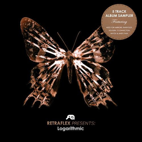 Barefoot - Darkling Sky [Flexout Audio 'Logarithmic Album Sampler']