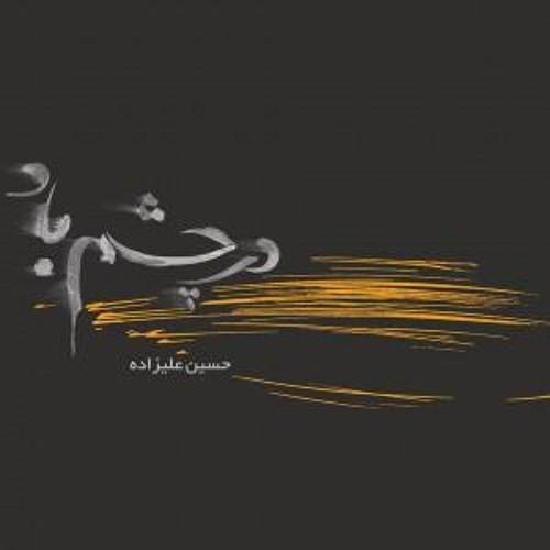 سرگشته / در چشم باد / حسین علیزاده