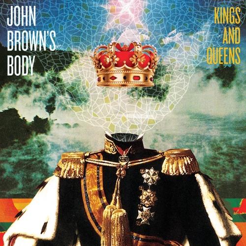 John Brown's Body - Fall on Deep