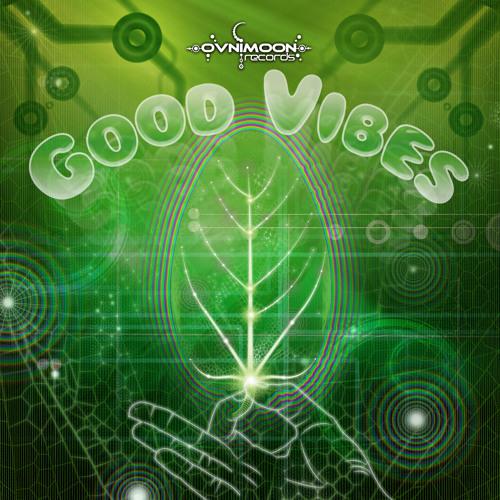 Pulsar - Good Vibes (Good Vibes V.A Ovnimoon Rec)