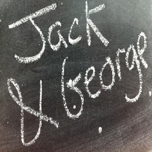 GBA 106 Jack and George