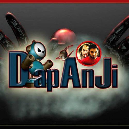 DapAnji-Old school (Free Download )