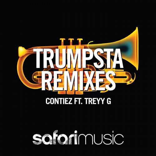 Contiez Feat. Treyy G - Trumpsta (NYMZ Remix)