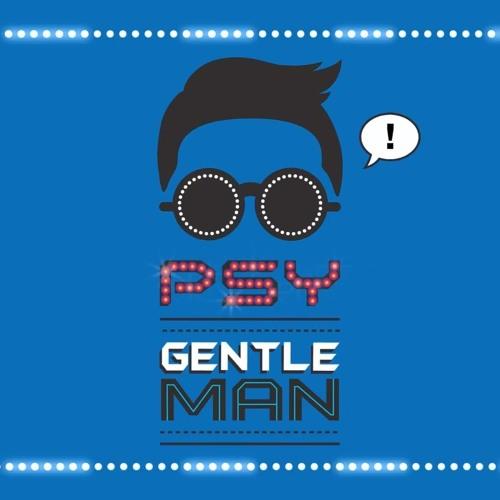 PSY - Gentleman (Sim Gretina Remix)