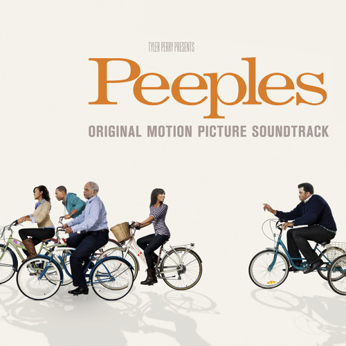"""Speak It (Don't Leak It)"" by Craig Robinson from the PEEPLES Soundtrack"