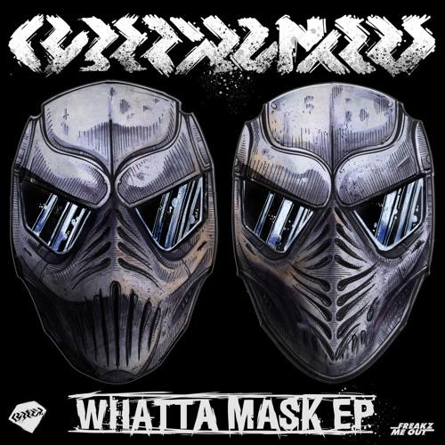 Cyberpunkers - Mad Armada (Original Mix) Preview